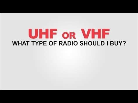 vhf vs uhf range vhf hf radio wave propagation funnydog tv