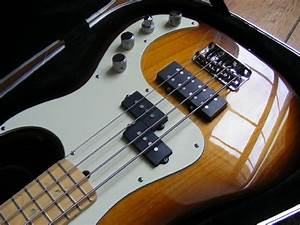 Pickup Wiring Recommendations For American Deluxe P