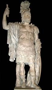0 Statue de Mars (Pyrrhus) - Musei Capitolini - MC0058 (2)