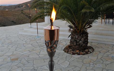 Öllampen Und Fackeln Von Aristo  Lifestyle Und Design