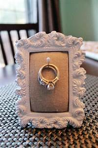 care of your engagement ring mother of the bride With wedding ring display