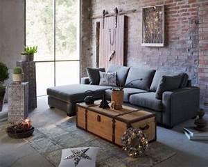 Wohnzimmer Gemütlich Gestalten : wohnzimmer gem tlicher gestalten ~ Lizthompson.info Haus und Dekorationen