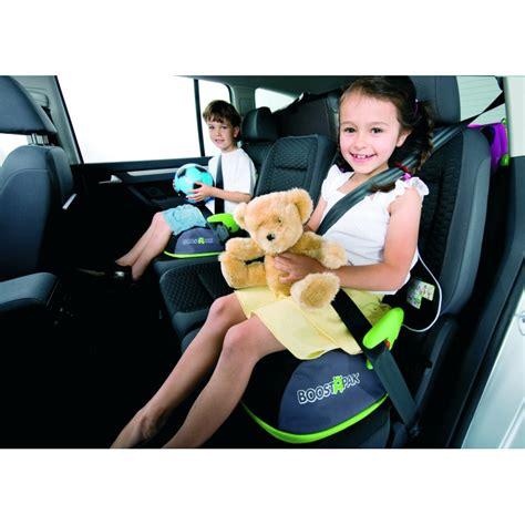 rehausseur de siege auto réhausseur auto de voyage pour enfant