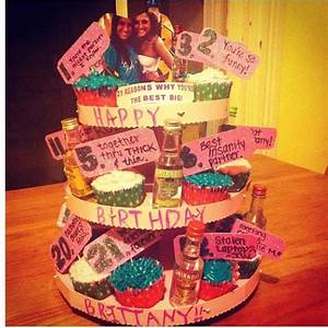 109 best images about Bestfriend care package ideas on ...
