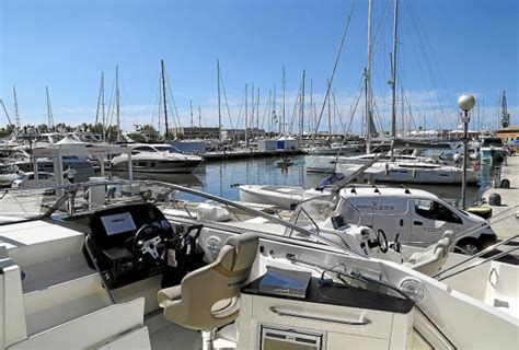 Boat Show Hotels by Hotels And Restaurants To Benefit From Palma Boat Show