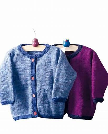 Buckthorn Cardigan Sweater Project