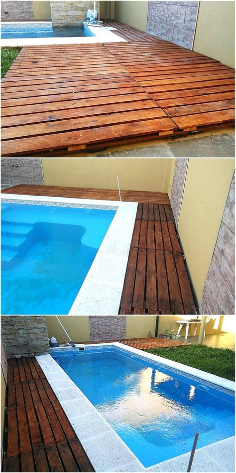 amazing ideas  recycled wood pallets wood pallet