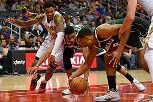 Milwaukee Bucks: Grades From 107-100 Loss To The Atlanta ...