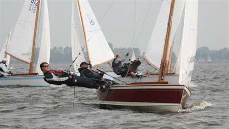 Valk Zeilboot by Nederlands Kioenschap Valk Preview Clubracer
