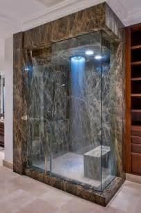 marmor badezimmer 21 eigenartige ideen bad mit dusche ultramodern ausstatten archzine net
