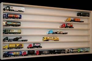 Sammlervitrinen Für Modellautos : v28 vitrine spur n setzkasten regal f truck modellautos h0 115 cm vitrinen holz ~ Whattoseeinmadrid.com Haus und Dekorationen
