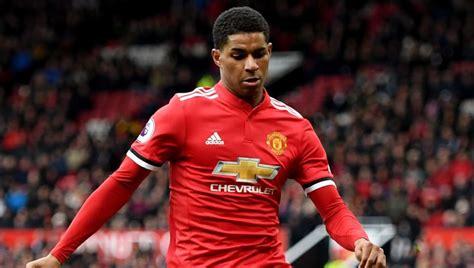 A few weeks ago, marcus rashford was sitting at home with his family, watching the news pour in and the storm clouds gather. Marcus Rashford Earns Extra Motivation From the Fact That ...