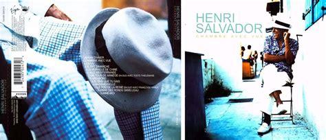 henri salvador chambre avec vue albums cd français