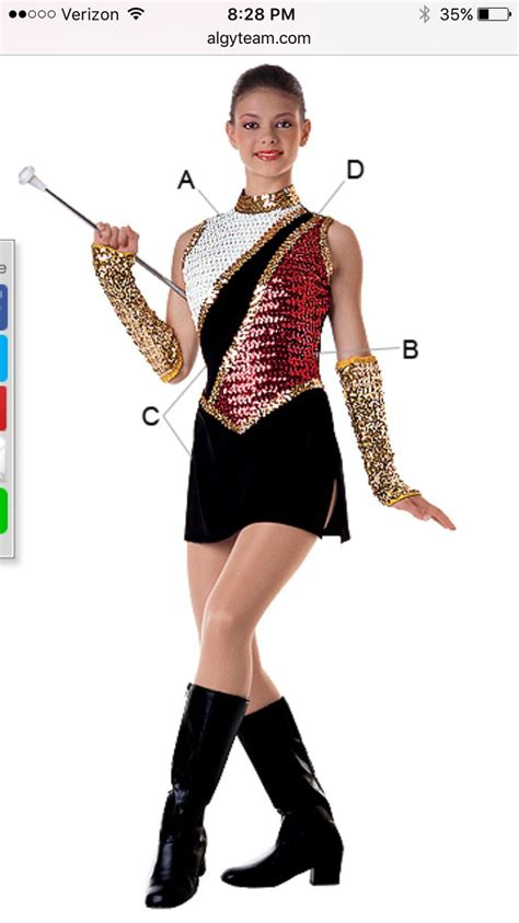 Pin by Krissy Harp on Majorette | Pinterest | Dancing and Dance costumes