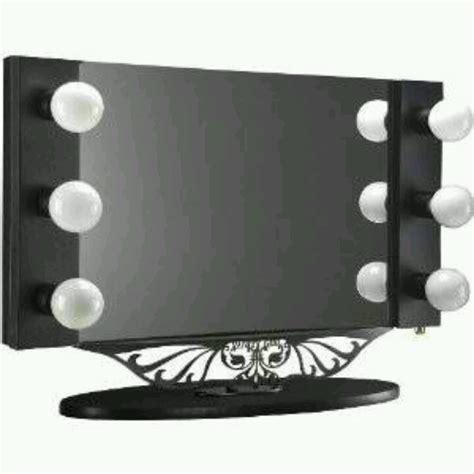 table top lighted vanity mirror vanity lighted table top mirror ideas diy tips