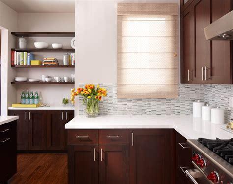 Backsplash Ideas Kitchen : Lovely Peel And Stick Tile Backsplash Decorating Ideas