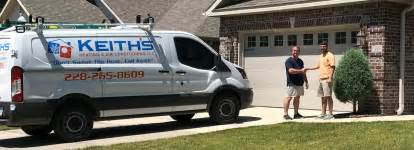 keiths heating air conditioning gulfport ms repair