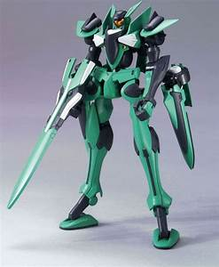 Hg Brave Standard Test Type English Manual  U0026 Color Guide