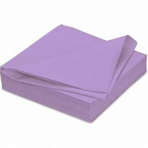 Seche Serviette 40 Cm : serviettes lavande paisses en papier v s che ava 40 x 40 cm ~ Melissatoandfro.com Idées de Décoration