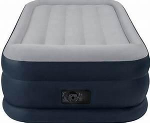 Dänisches Bettenlager Luftmatratze : kaufen luftbett raised downy blue queen mit elektrischer pumpe ~ Watch28wear.com Haus und Dekorationen