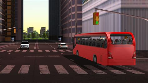 bus simulator  apk   simulation game  android apkpurecom