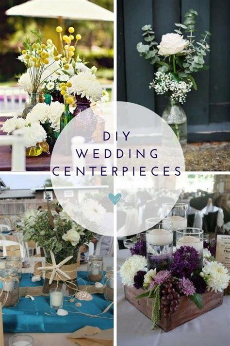 affordable wedding centerpieces original ideas tips