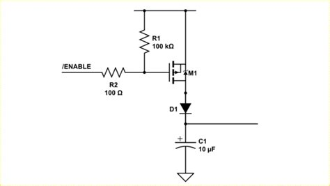 Reducing Power Consumption Arduino Module Mosfet
