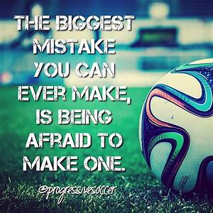 Best 25  Soccer Quotes Ideas On Pinterest