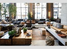 1 Hotels Opens Brooklyn Bridge Park Location in DUMBO – WWD