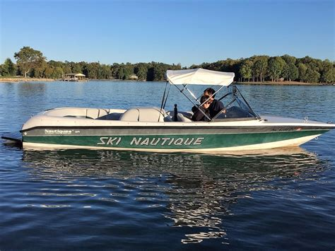Used Ski Nautique Boats For Sale by Ski Nautique Boat For Sale From Usa