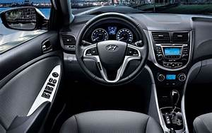 Excelling Features Of Hyundai Accent
