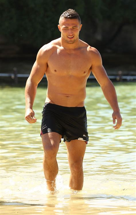 man crush of the day rugby player sam burgess the man crush blog