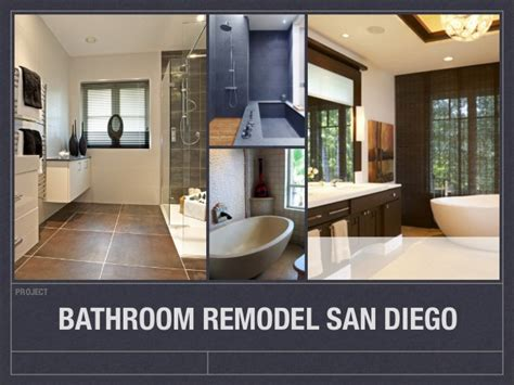bathroom remodel san diego call  bathroom design