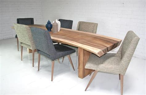 eco friendly and sustainable dining room furniture