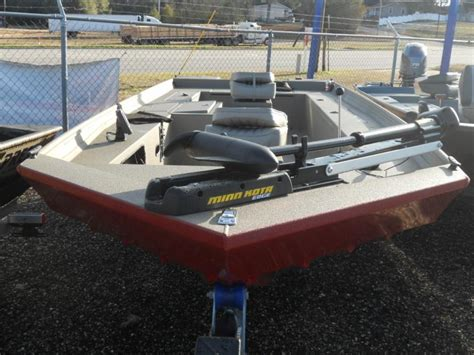 Alweld Panfish Boats by Andalusia Marine And Powersports Inc New Alweld 18ft