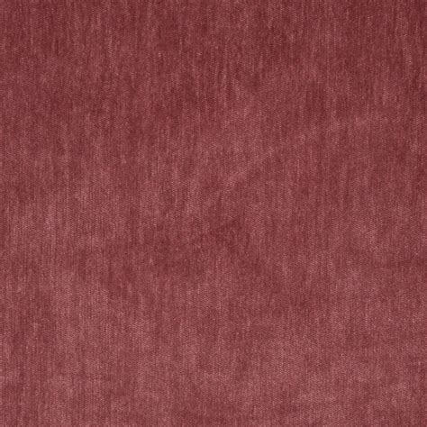 Solid Upholstery Fabric by Pink Solid Soft Chenille Upholstery Fabric By The Yard