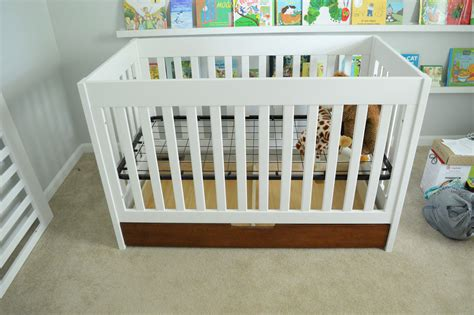 how to put a crib together without crib notes loving here