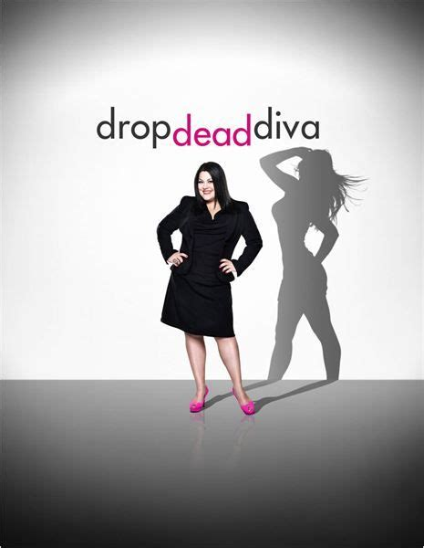 Drop Dead Serie by Drop Dead It Shows Series Series Y