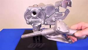 Gpi Dc Powered Fuel Transfer Pump