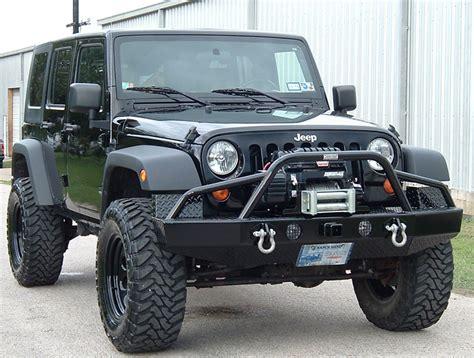 Ranch Hand Sport Series Jk Jeep Wrangler Front Bumper