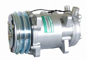 Ac Compressor Blog  Toyota Previa Multi Purpose Vehicle