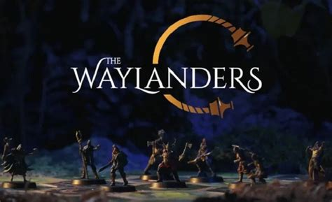The Waylanders (v0.30) (Early Access) [GOG] » Game PC Full ...