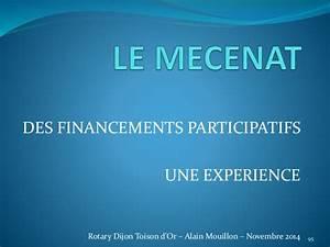 Lion Service Dijon : journ e m c nat partenariats et financements alternatifs ~ Premium-room.com Idées de Décoration