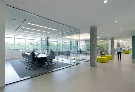Hain Celestial headquarters by Architecture + Information ...