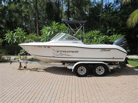 Striper Boats For Sale Usa by Seaswirl Striper 2003 For Sale For 6 500 Boats From Usa