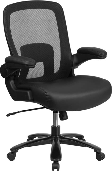 hercules 500 lb office chair flash furniture hercules series 500 lb capacity big