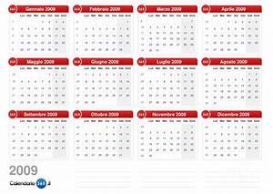 Kalender 18 19 : calendario 2009 ~ Jslefanu.com Haus und Dekorationen