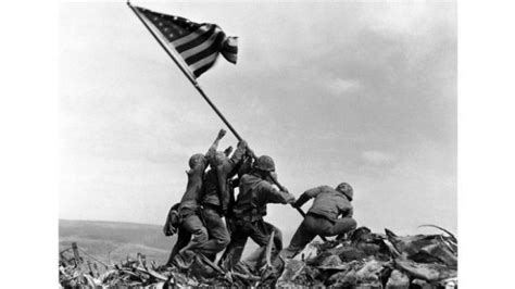 raise the siege war ii vet who provided flag on iwo jima dead at 90