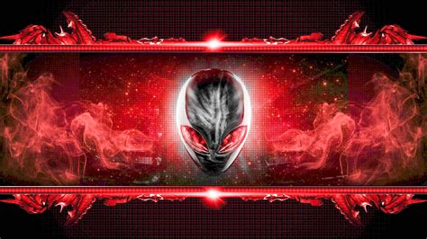Alienware High Definition HD Wallpapers - All HD Wallpapers