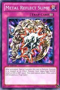 metal reflect slime structure deck marik yugioh gaming store for cards miniatures
